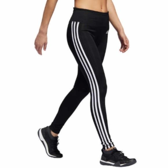 adidas x Hattie Stewart 3 Stripes Tight